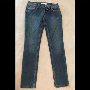 LIKE NEW RSQ skinny jeans